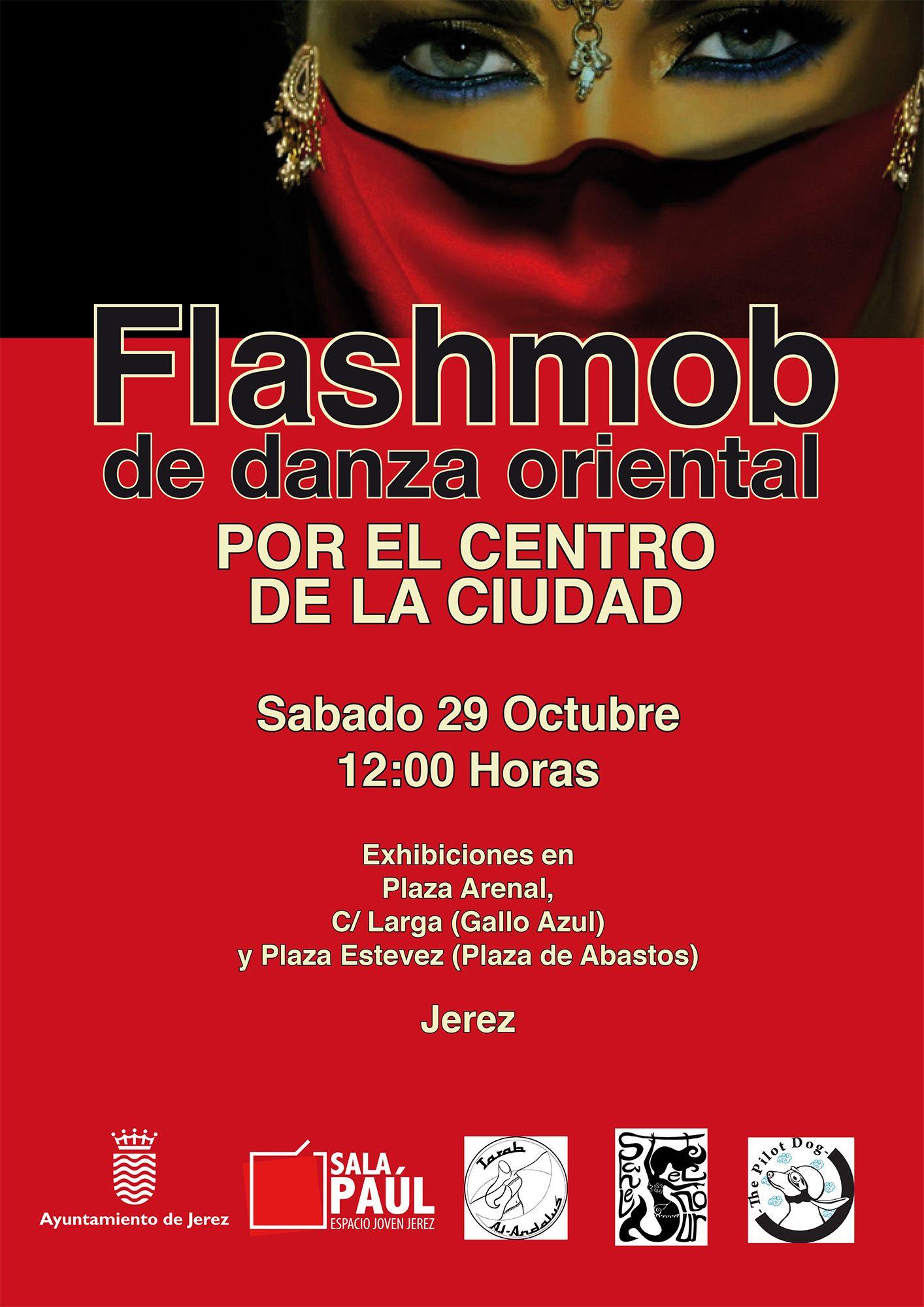 cartel-flashmob-danza-oriental