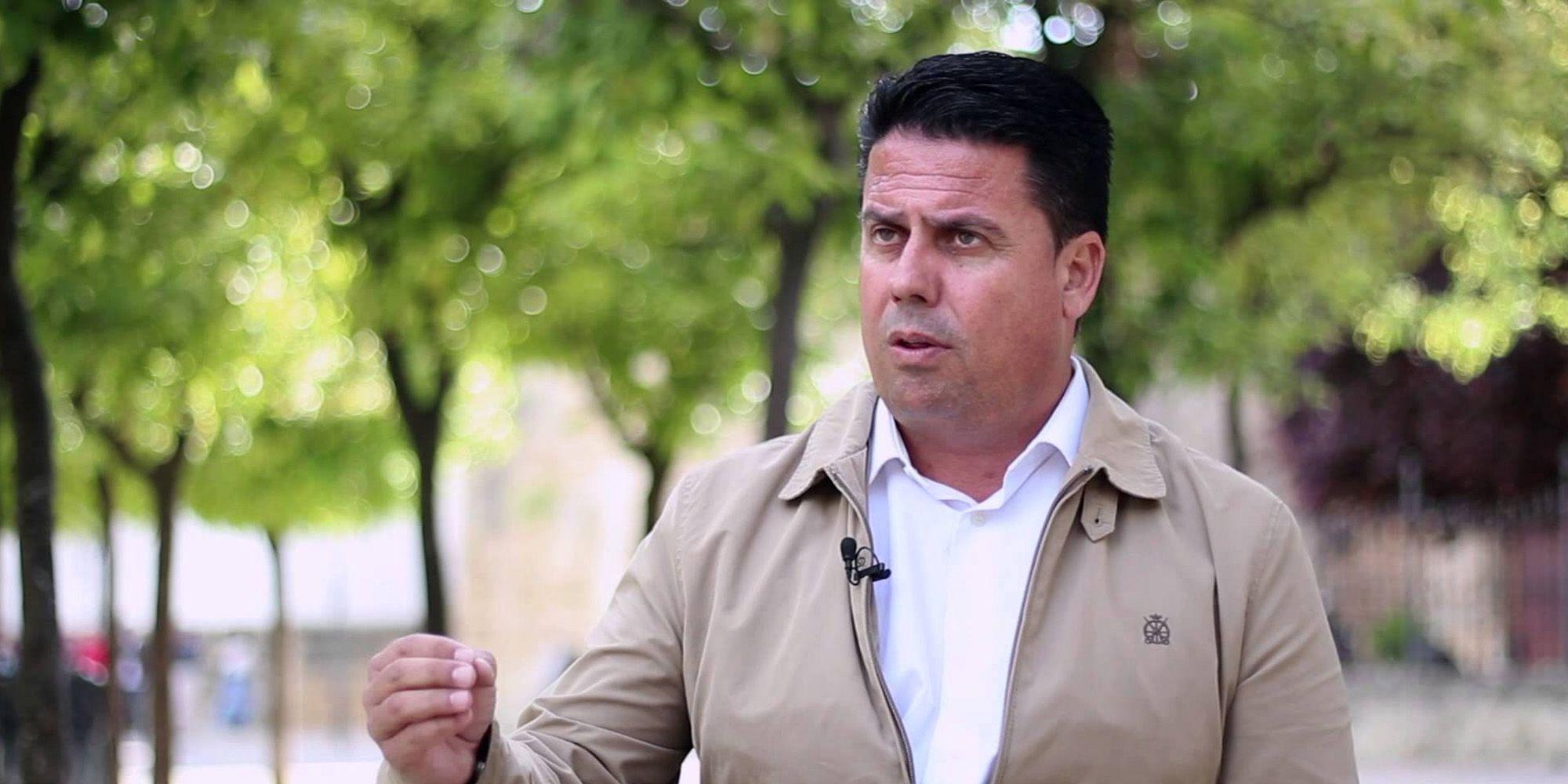 Manuel Bertolet | FAEM