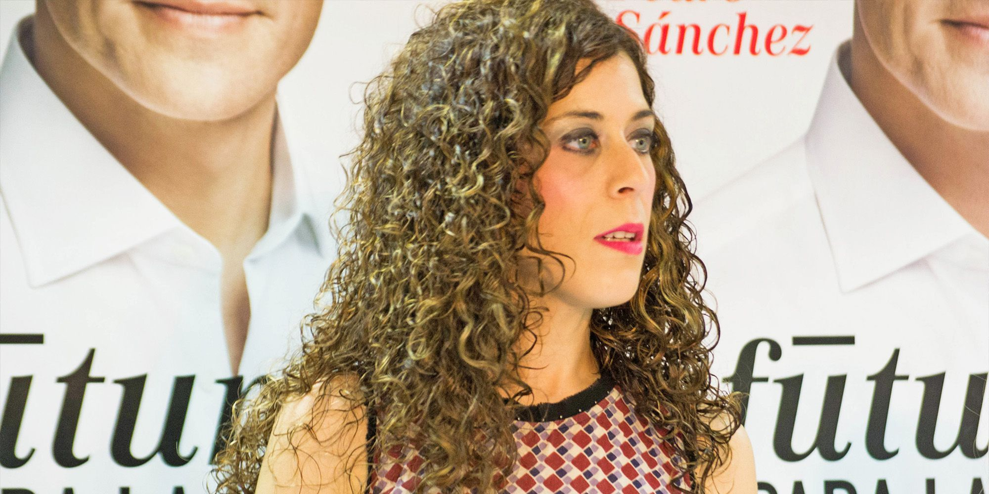 Miriam Alconchel, 2016 | Pablo Illanas para MIRA Jerez
