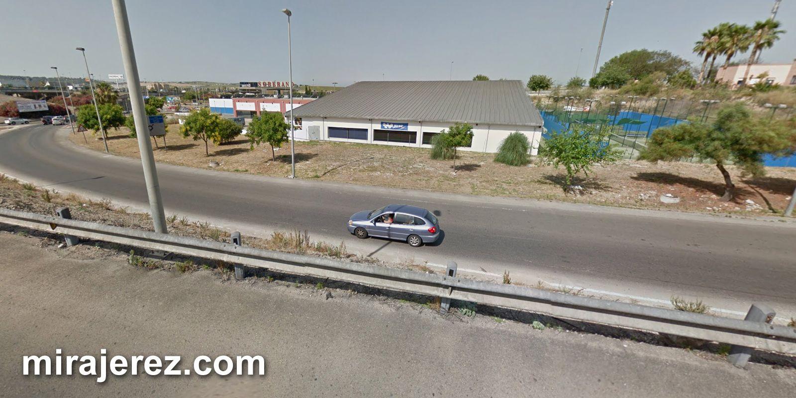 Ramal donde se ha producido el accidente
