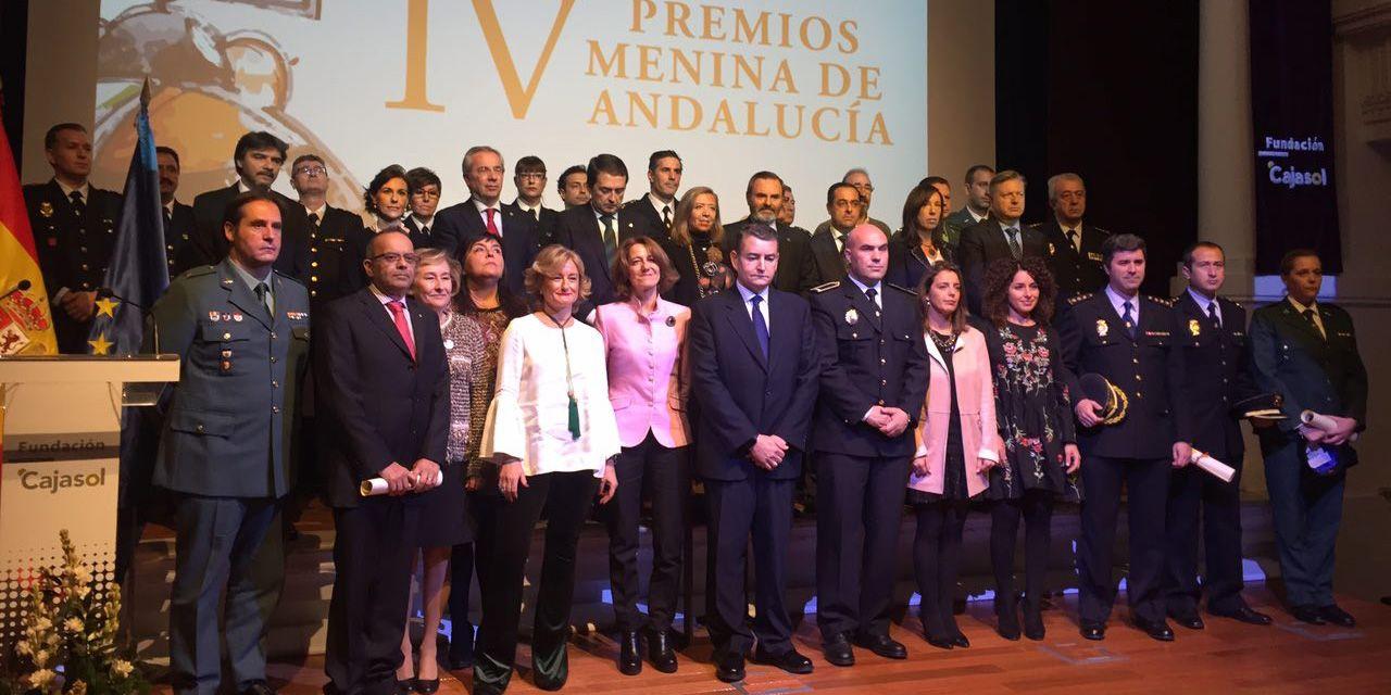 Premios Menina 2016
