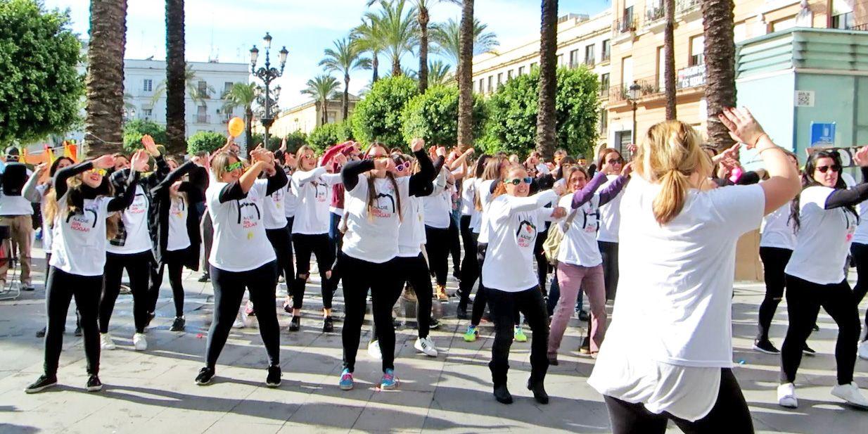 flashmob-caritas