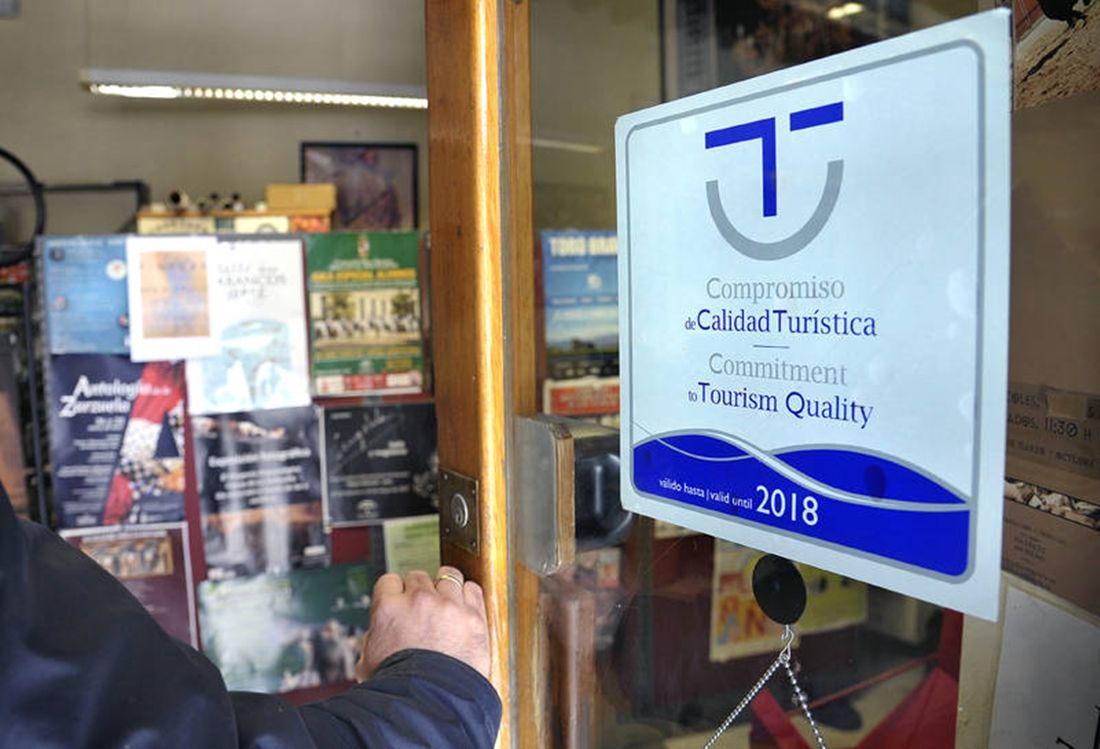 La oficina de turismo implantar un nuevo sistema para for Oficina turismo jerez