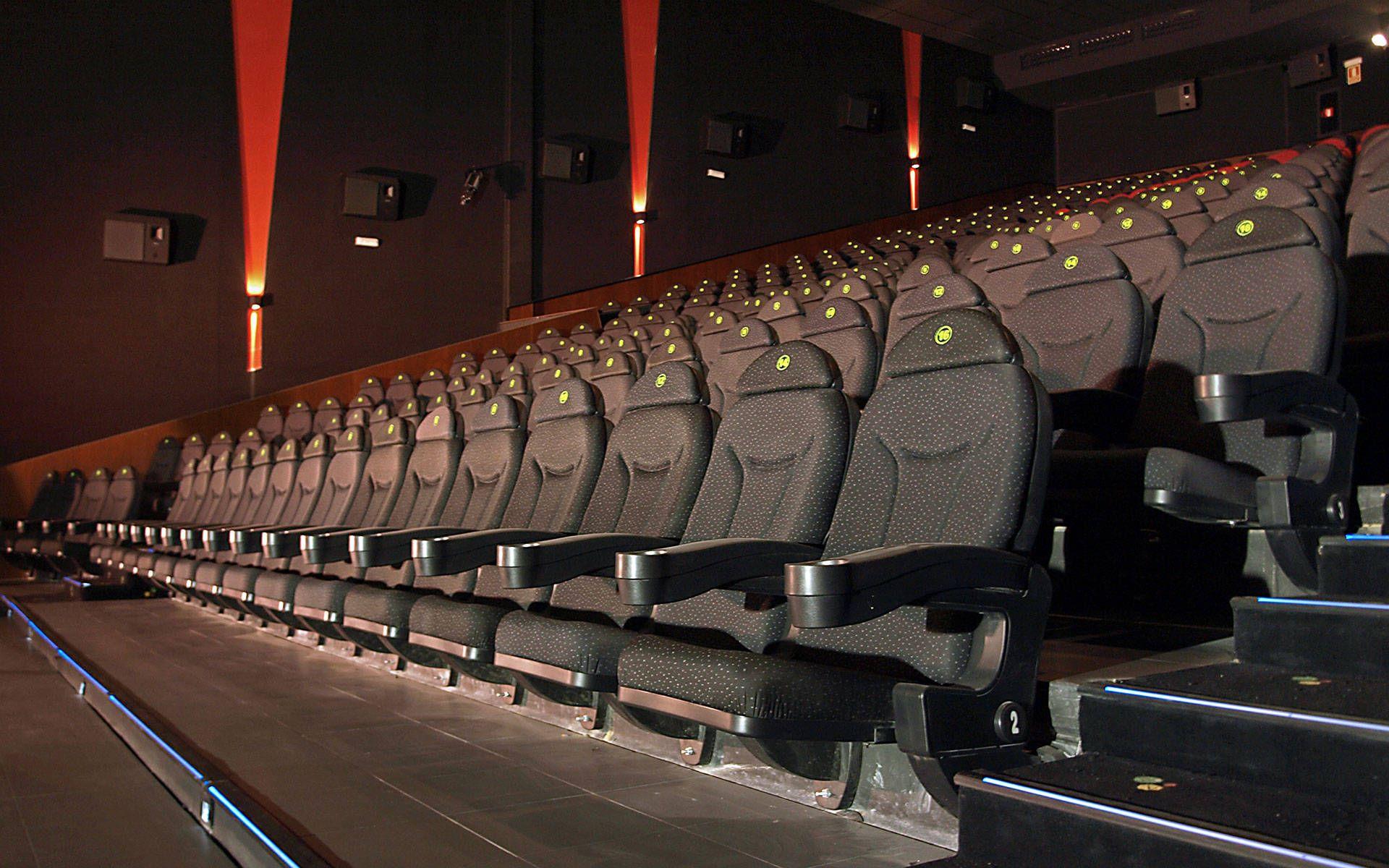 Regresa la fiesta del cine con precios populares mira for Cines arenys precios