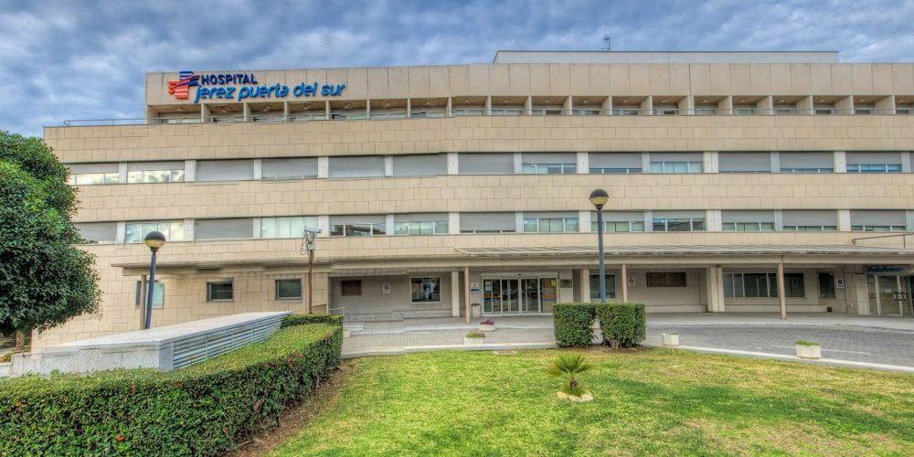 El hospital jerez puerta del sur inaugura su otoaudio mira - Hospital puerta del sur telefono gratuito ...