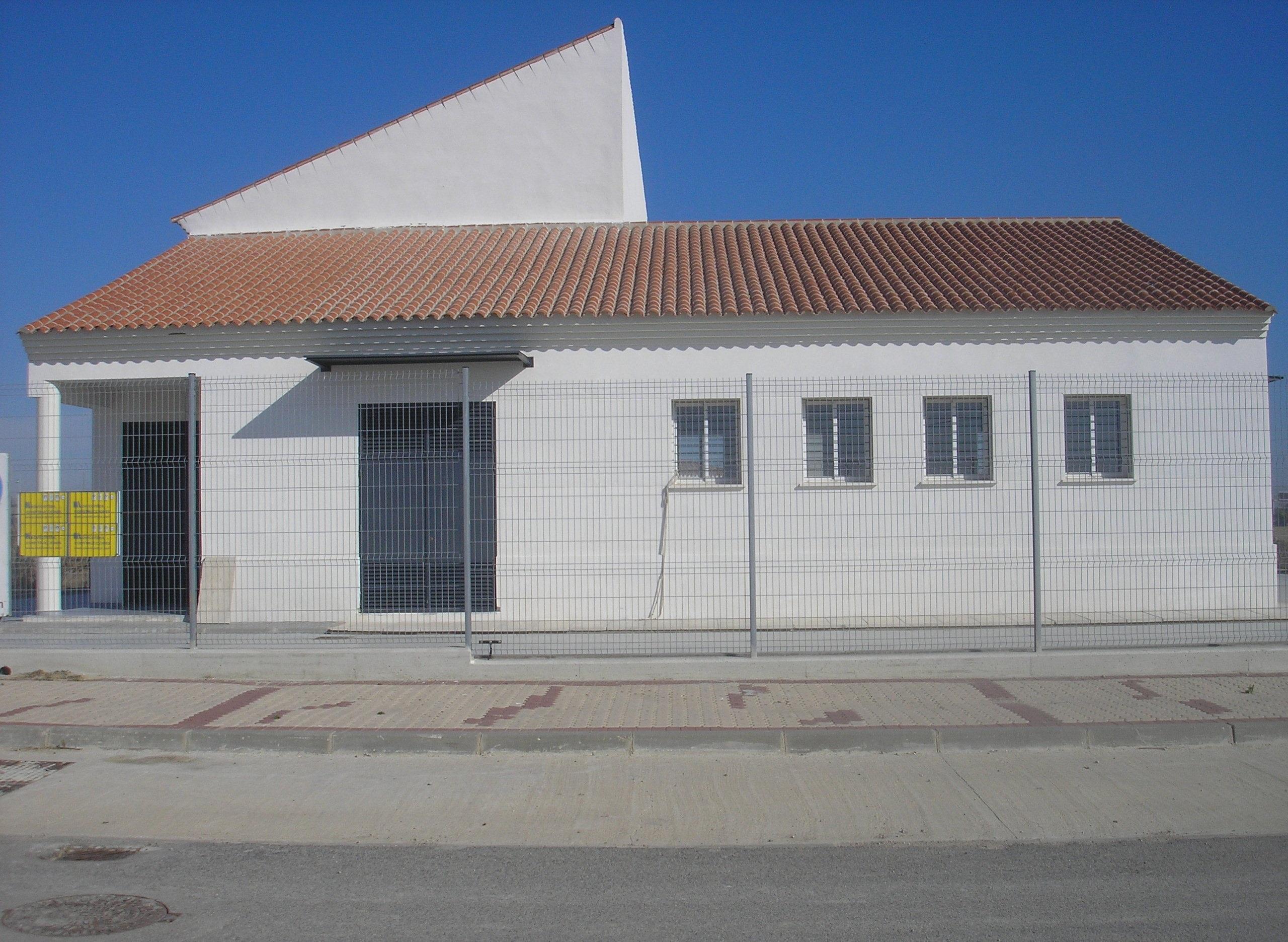 Inversi n de tres millones para mejorar el suministro - Endesa el puerto de santa maria ...