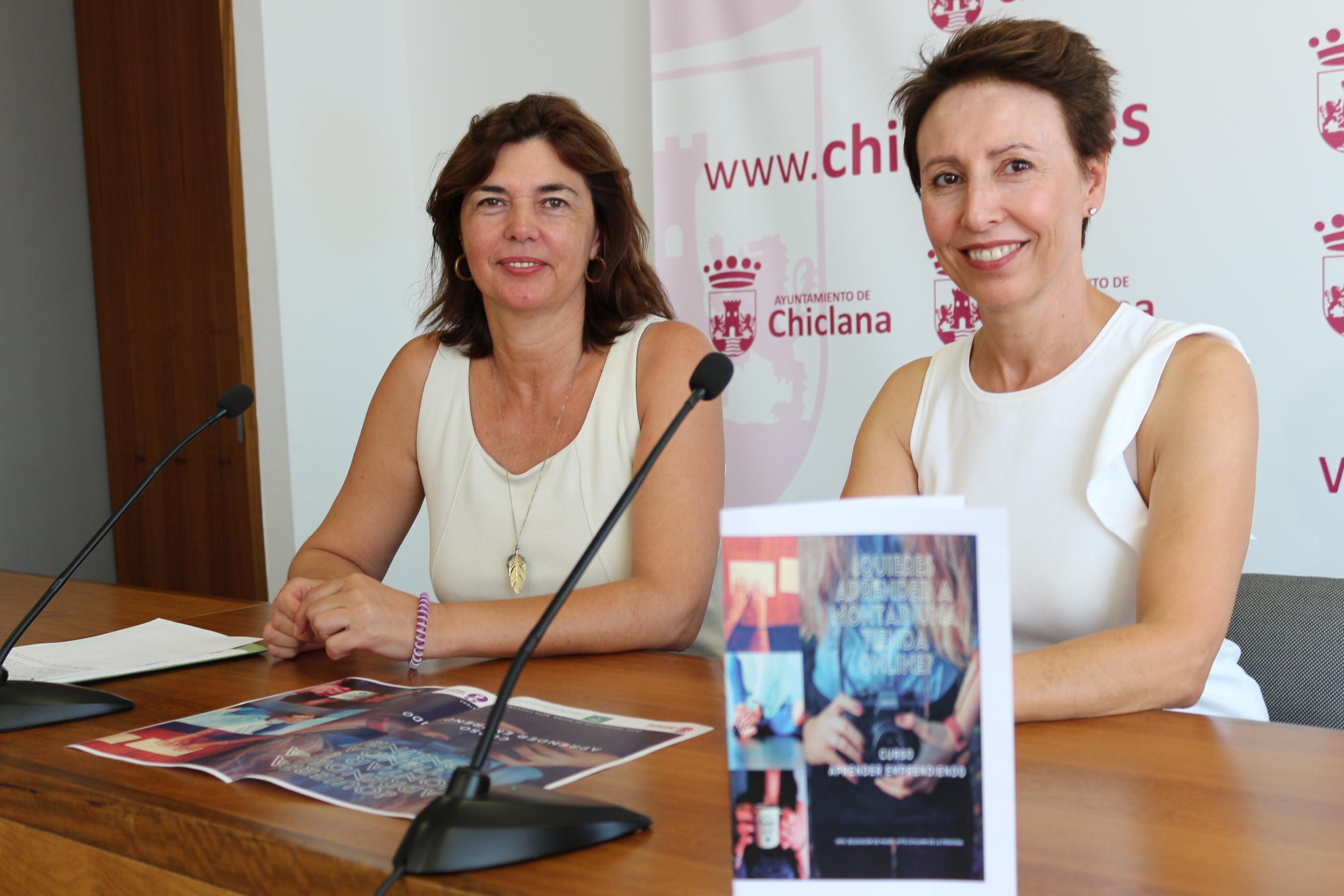 d49c923126b6 Así lo han anunciado la delegada municipal de Mujer, Pepa Vela, y la  responsable del curso, Leonor García, quienes han explicado los objetivos y  ...