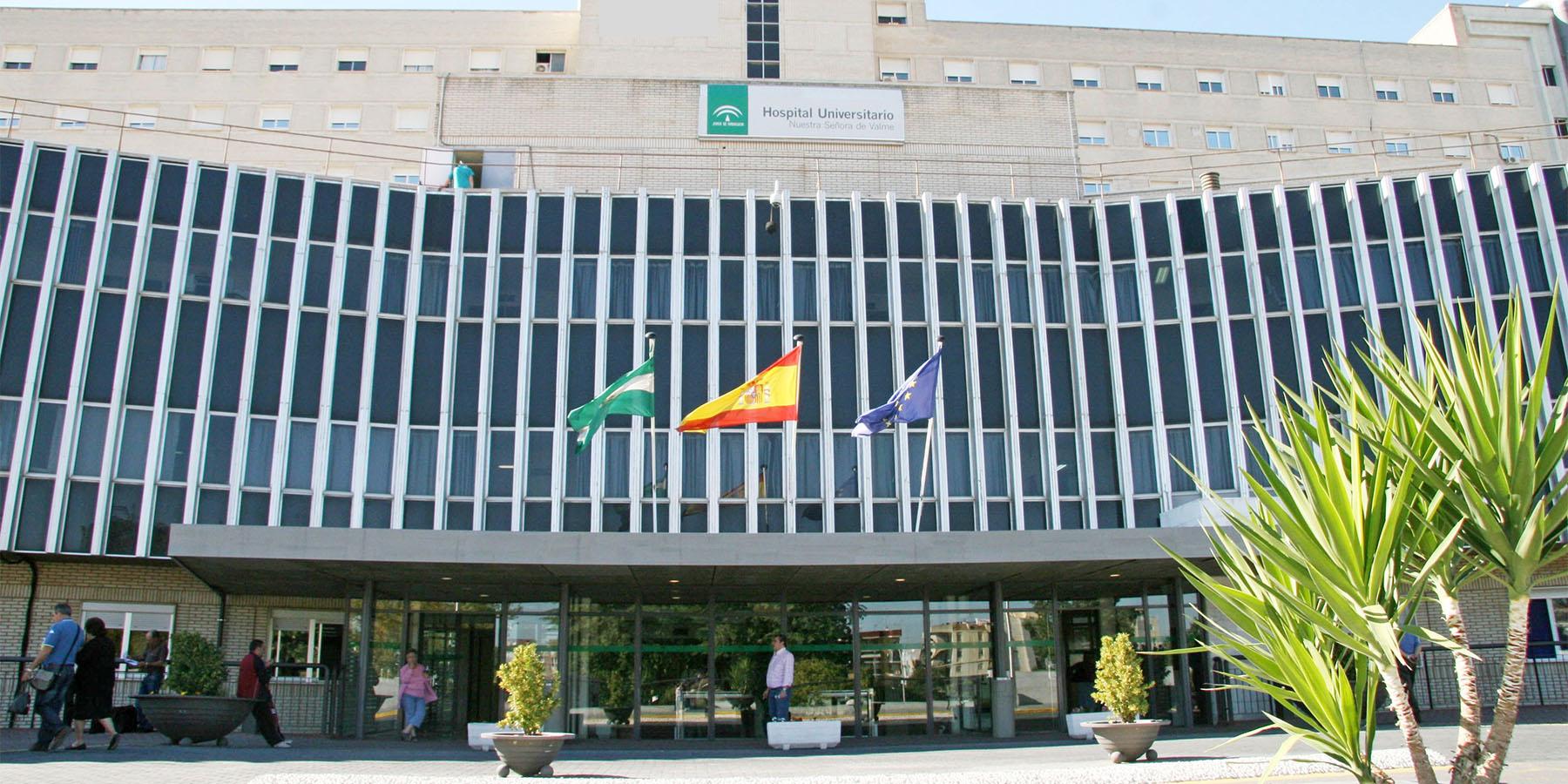 Hospital de Valme