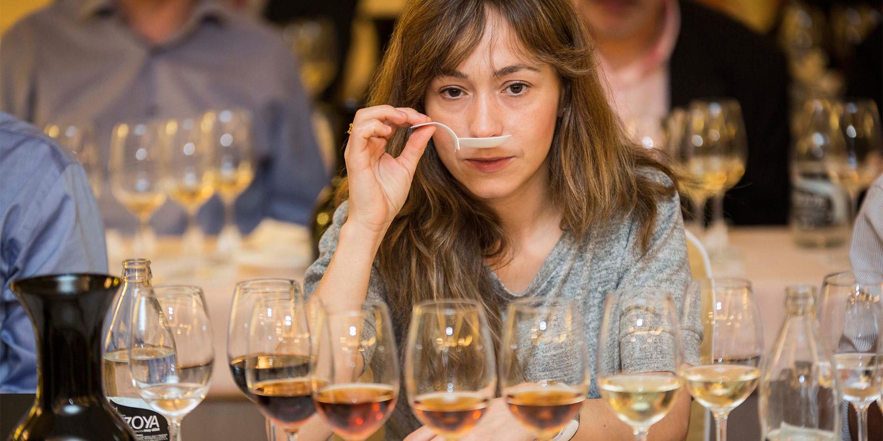 Cata de vino Día del turismo