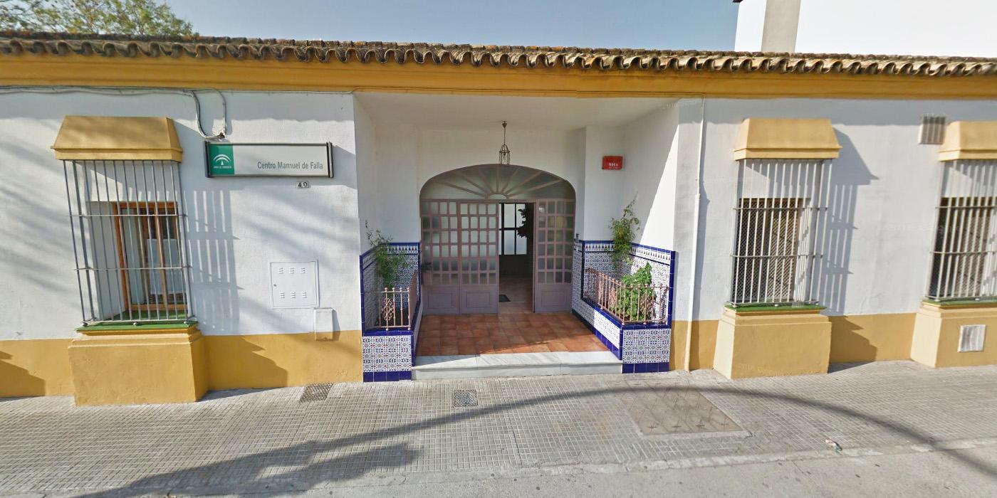 El Centro de Menores de Jerez se encuentra a casi el triple de