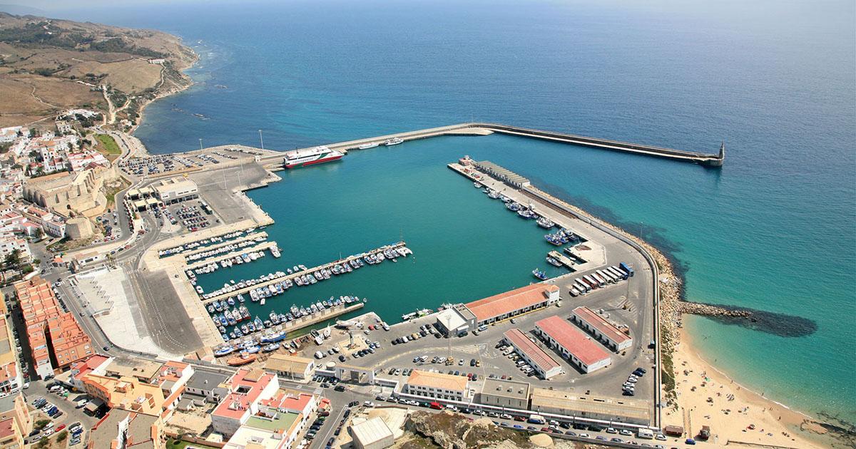 Puestos de trabajo dependen de la actividad del puerto de tarifa el mira - Trabajo en el puerto ...