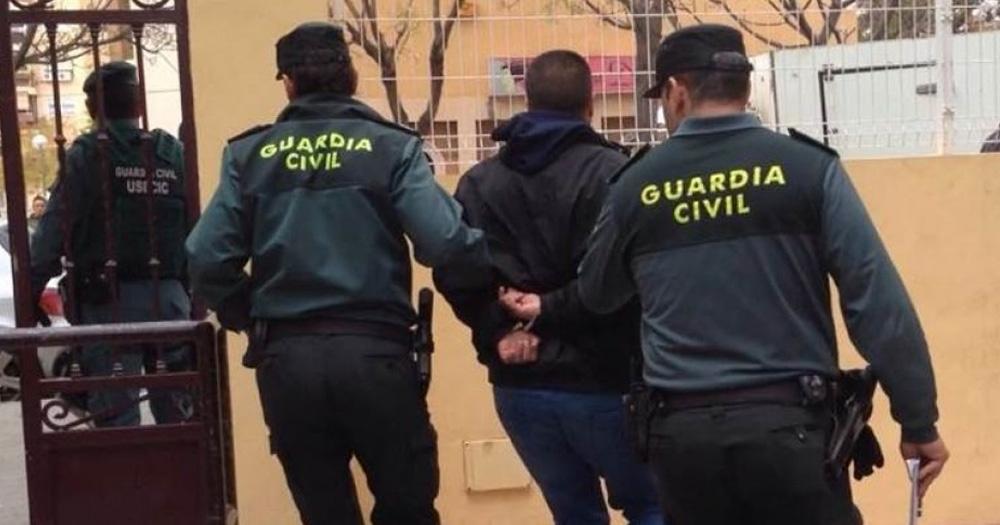 Desarticulada una organizaci n criminal en jerez el puerto alcal y chipiona el mira - Farmacia guardia puerto del rosario ...
