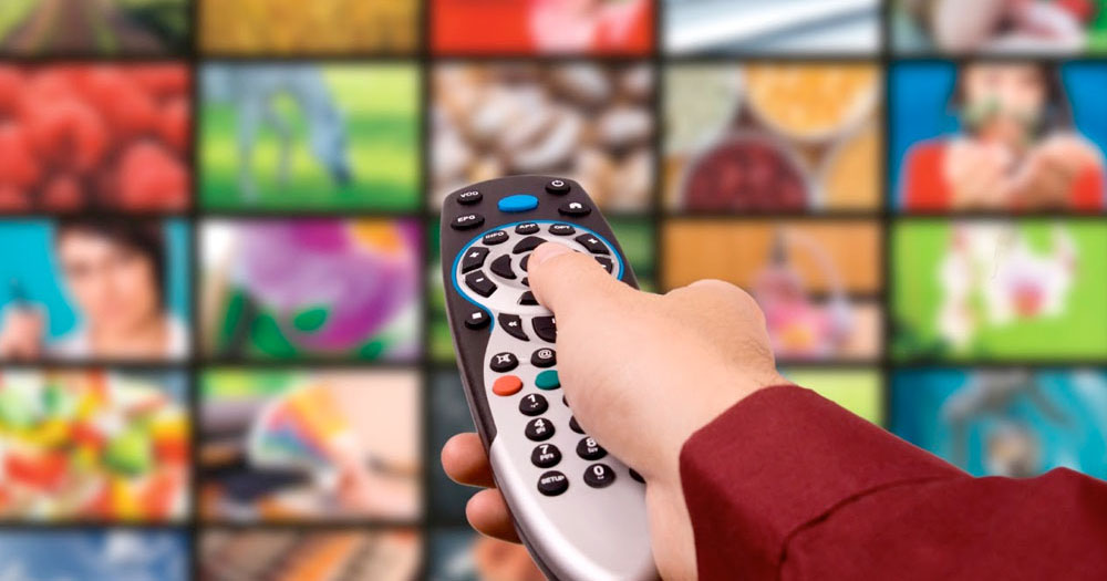 Canales de Televisión