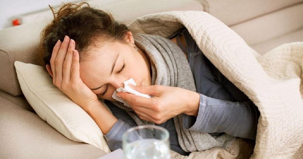 resfriado coronavirus gripe