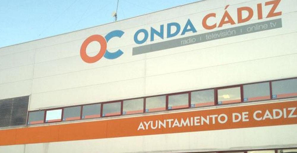 Onda Cádiz frecuencia