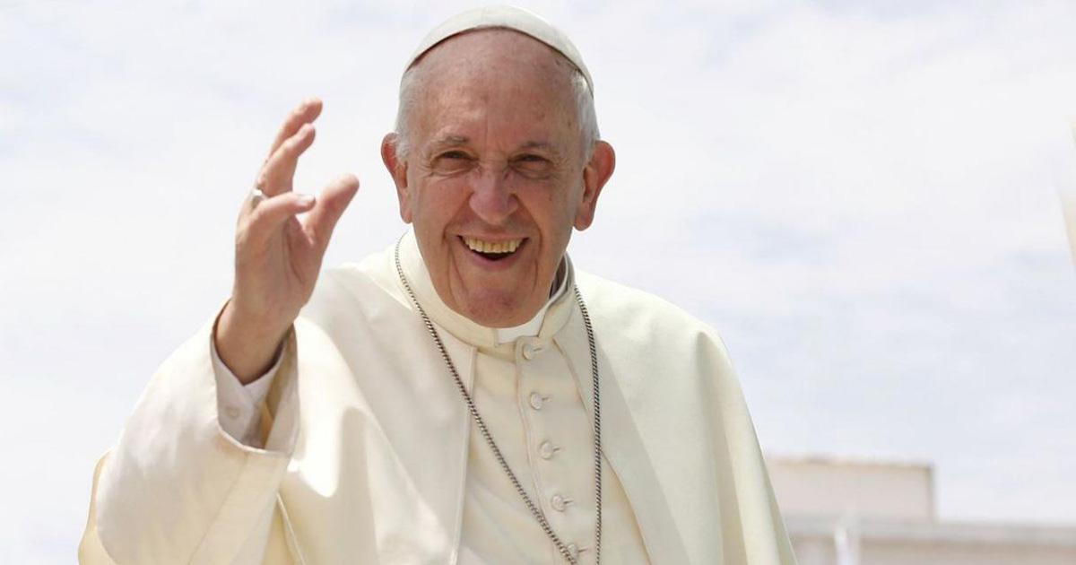 papa francisco homosexuales documental