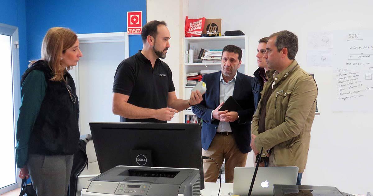 Proponen que jerez albergue un cluster de empresas - Empresas constructoras en jerez ...