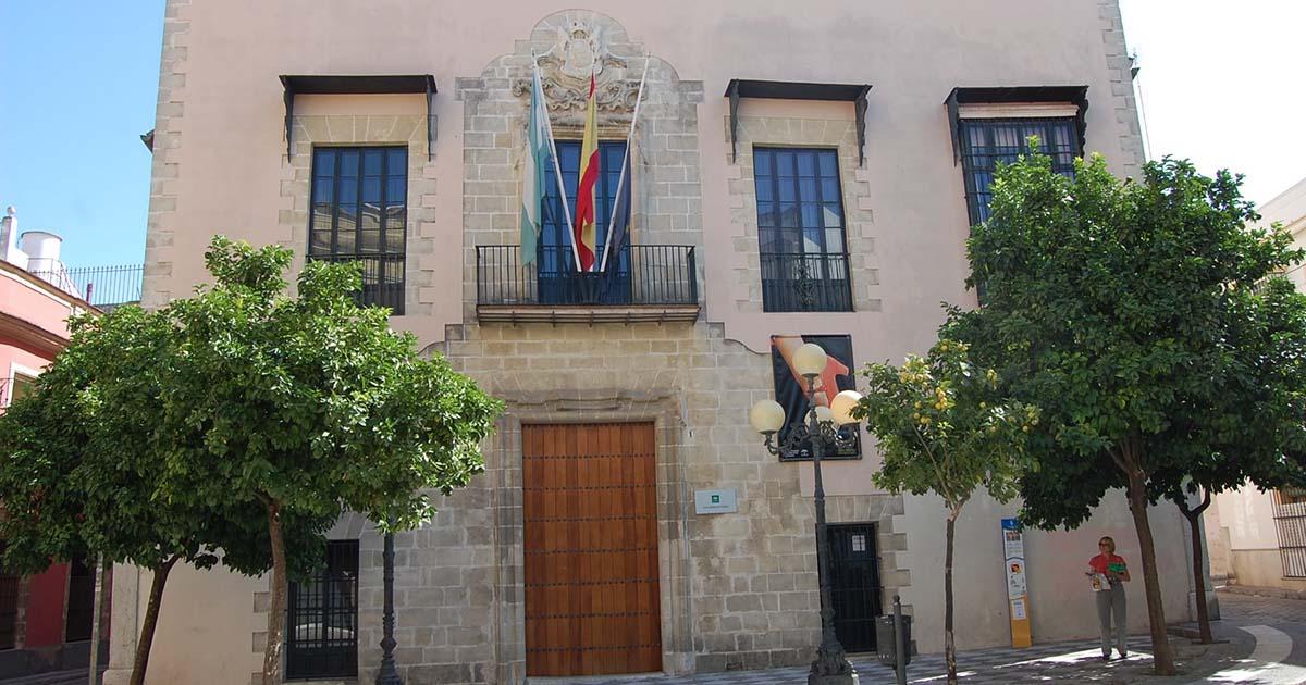centro andaluz del flamenco jerez