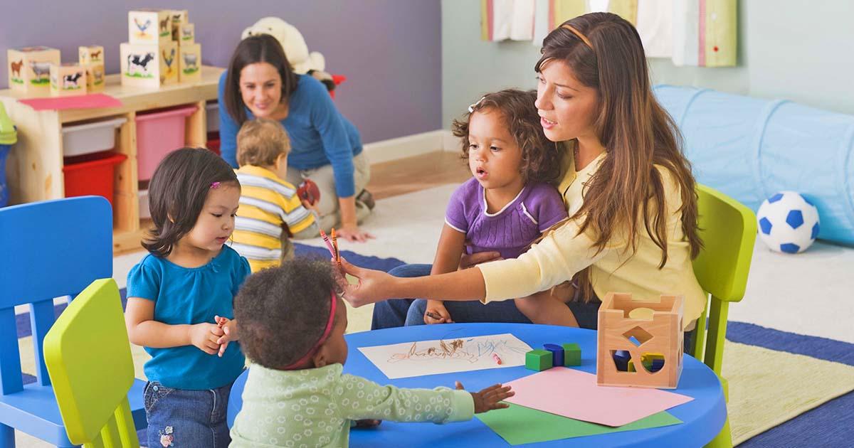 094f8d935 guardería infantil - El MIRA