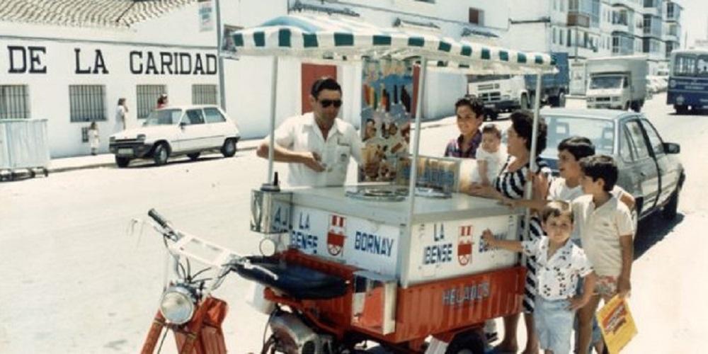 La compa a de helados m s antiguas de espa a fue fundada for Duo harinero