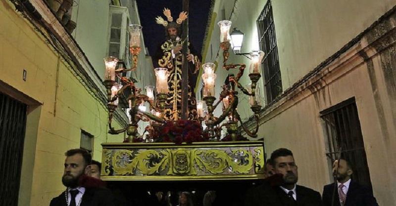 Nazareno de la Obediencia de Cádiz