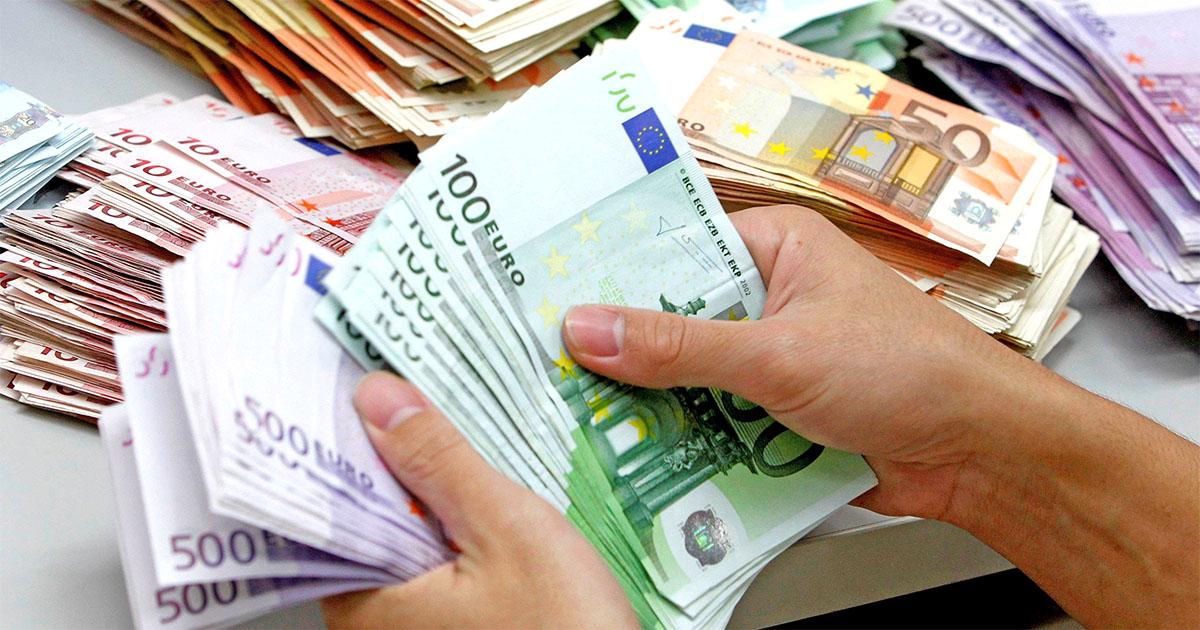 euros economía europea