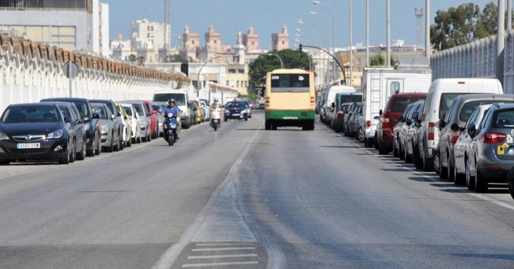 Cádiz saneamiento aguas fecales