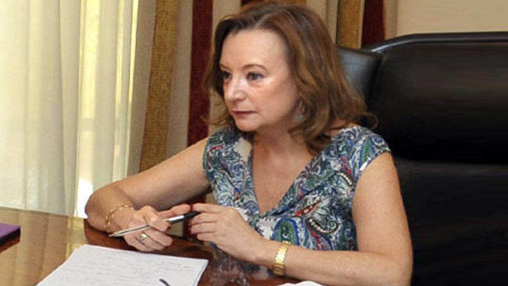 Milagros Pérez Mila Perez