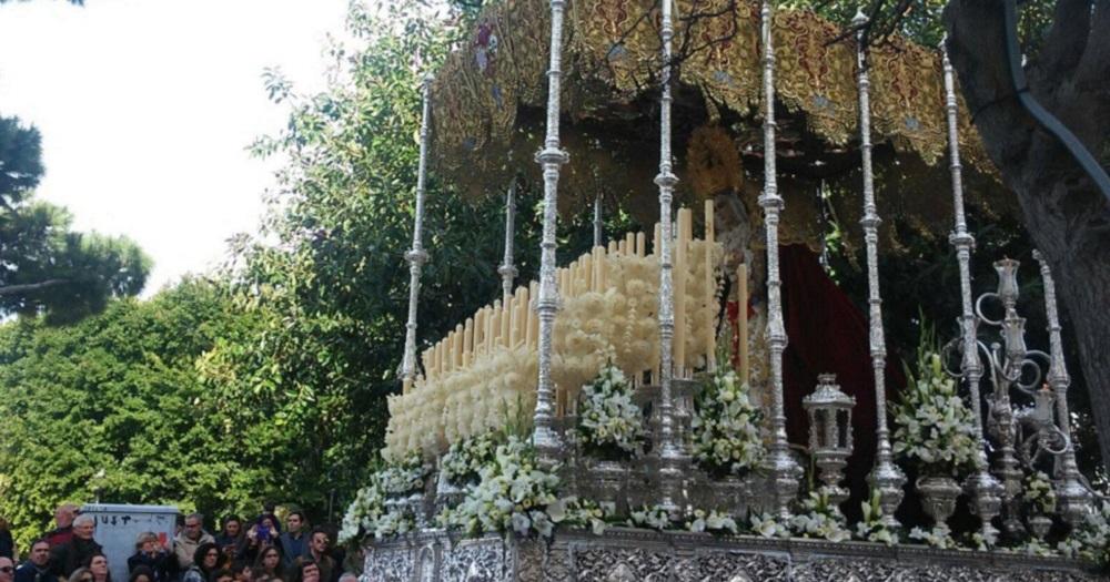 Virgen del Amparo coronación canónica Cádiz
