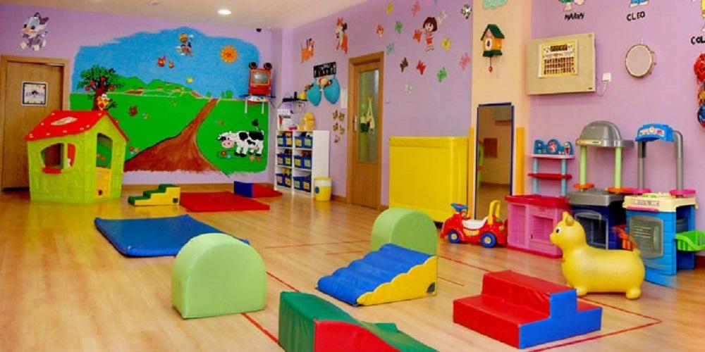 Cierra la primera guardería escuela infantil por un caso de Covid-19