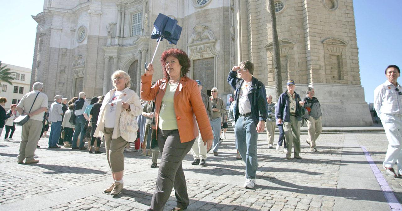 Día Turismo Cádiz