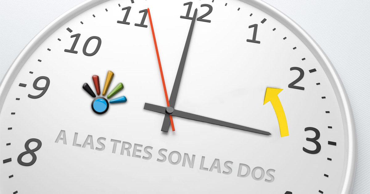 Invierno 2020: ¿Cuándo es el próximo cambio de hora en España octubre?
