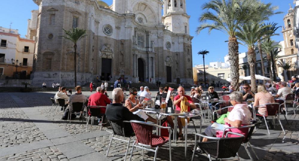 Cádiz crisis agentes económicos