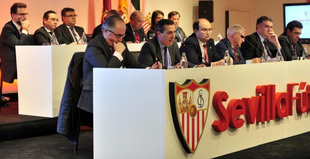 diario sevillano Junta-de-Acconistas-Sevilla