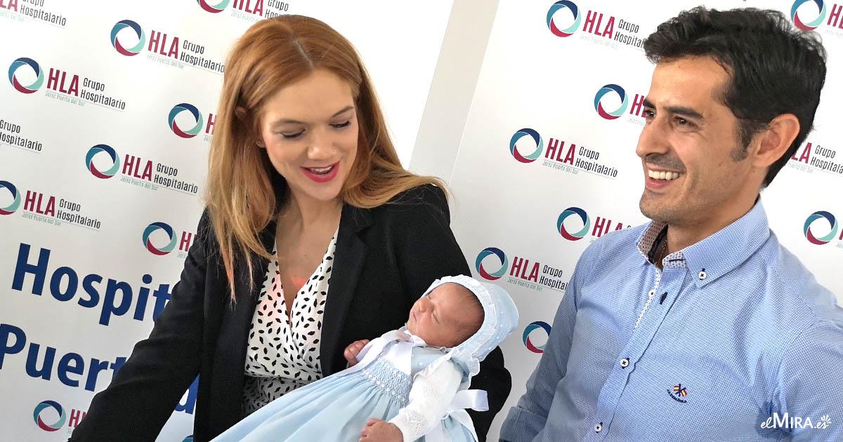 Víctor Janeiro y Beatriz Trapote anuncian que van a ser padres, por tercera vez