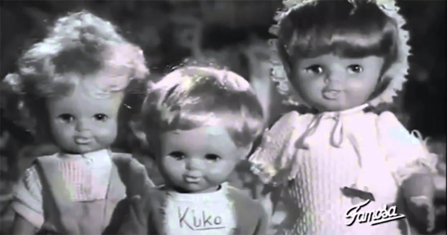 Muñecas Disney Famosa Mítico Las De Channel Recupera El Anuncio KlF1Jc