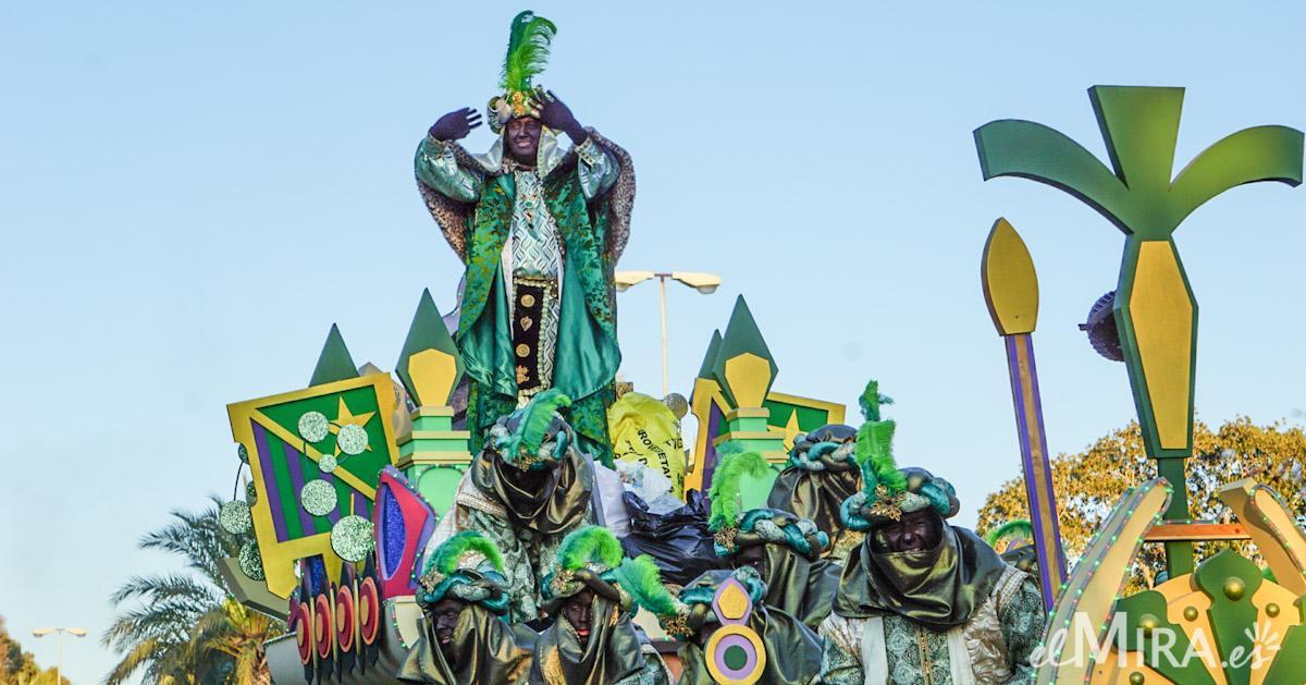 Imagenes Sobre Reyes Magos.El Circuito De Jerez Y Los Reyes Magos Unidos Una Nueva Navidad