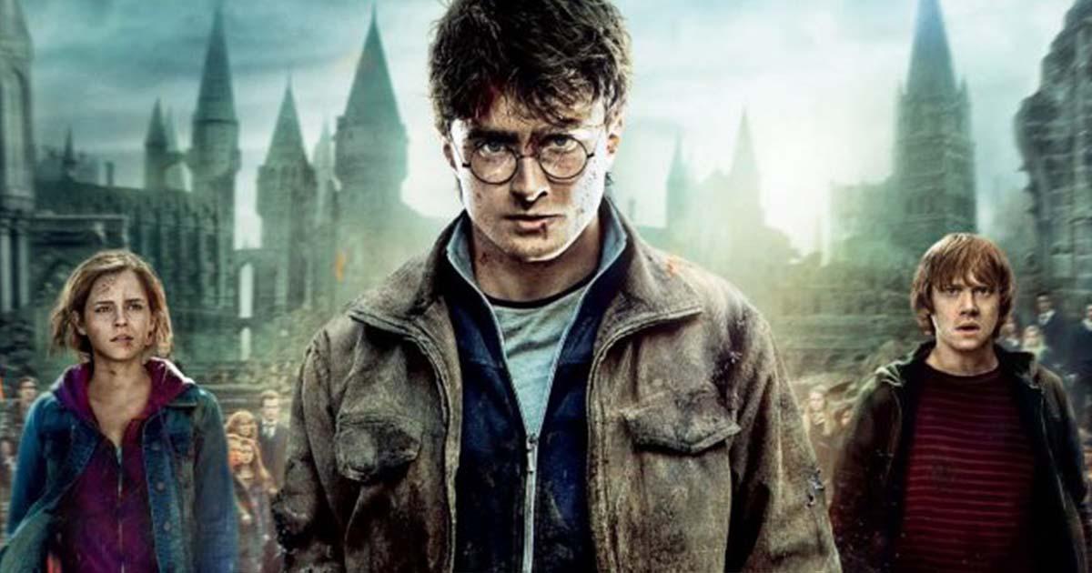 Netflix busca su propia saga de fantasía al estilo Harry Potter o Star Wars