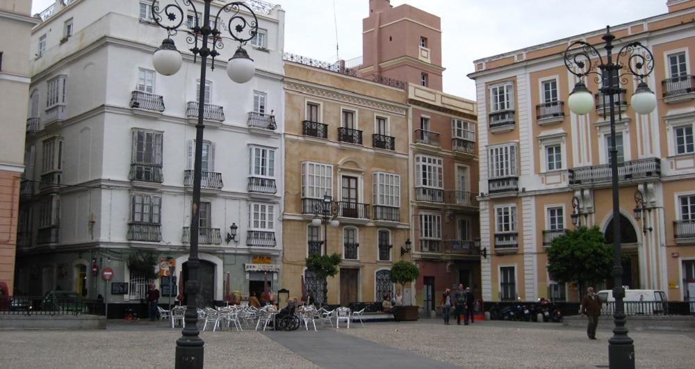 Cádiz cole