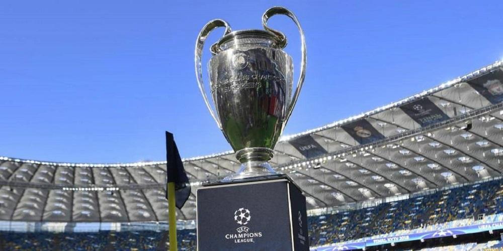 Champions League: Rivales de los equipos españoles