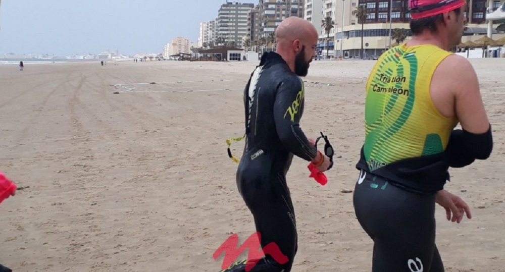 campeonatos deportivos Roquetas de Mar