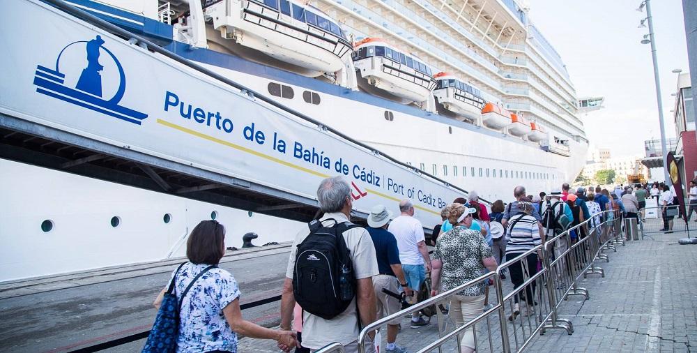Cádiz, quinta provincia española con más viajeros y pernoctaciones en verano