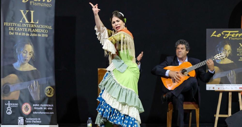 flamenco colegios andalucía