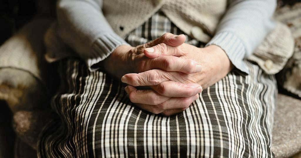 Fallece una anciana en la residencia El Manantial, en Almería