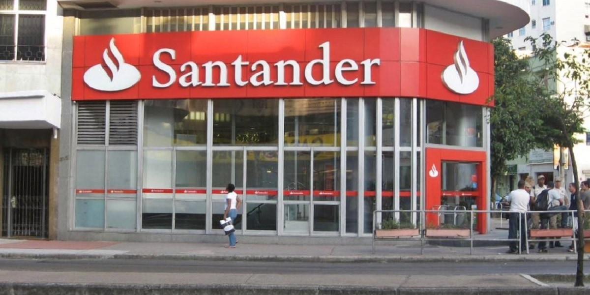 Banco Santander ERE personas