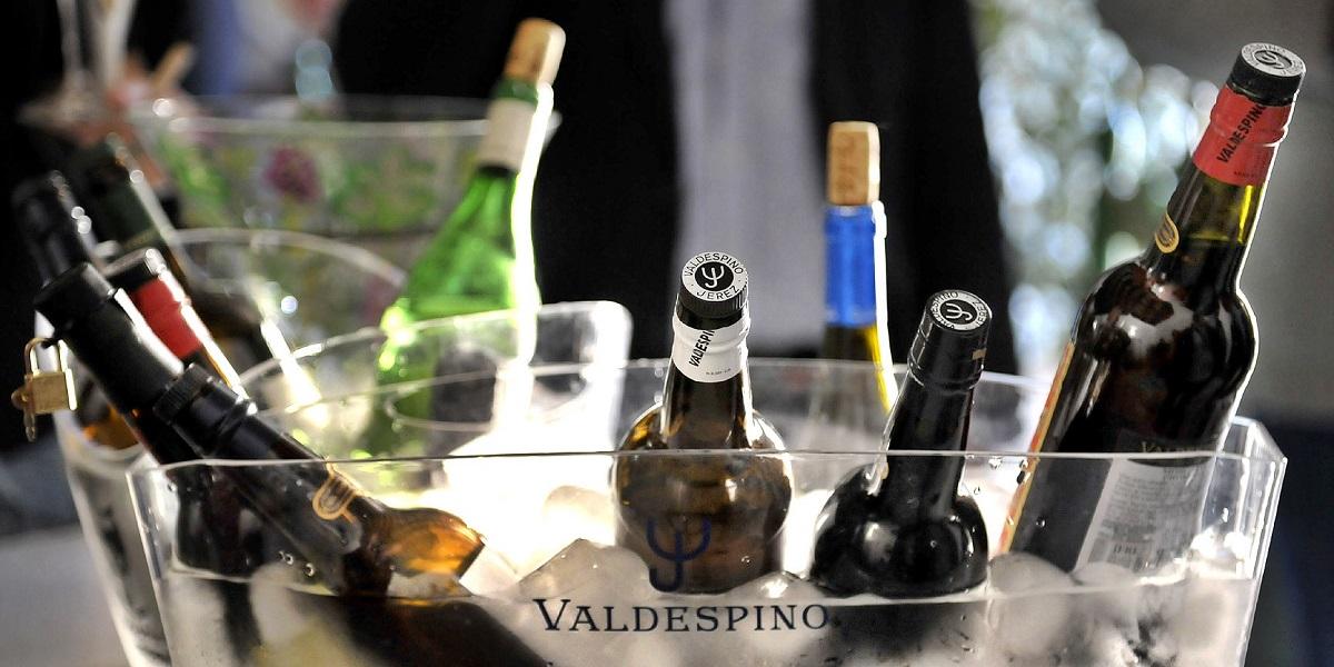 Calendario Vino 2020.Vinoble 2020 Ya Tiene Fecha De Celebracion En Jerez
