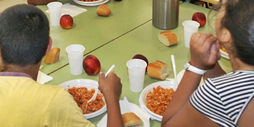 Los comedores escolares sirvieron más de 21 millones de menús con ...