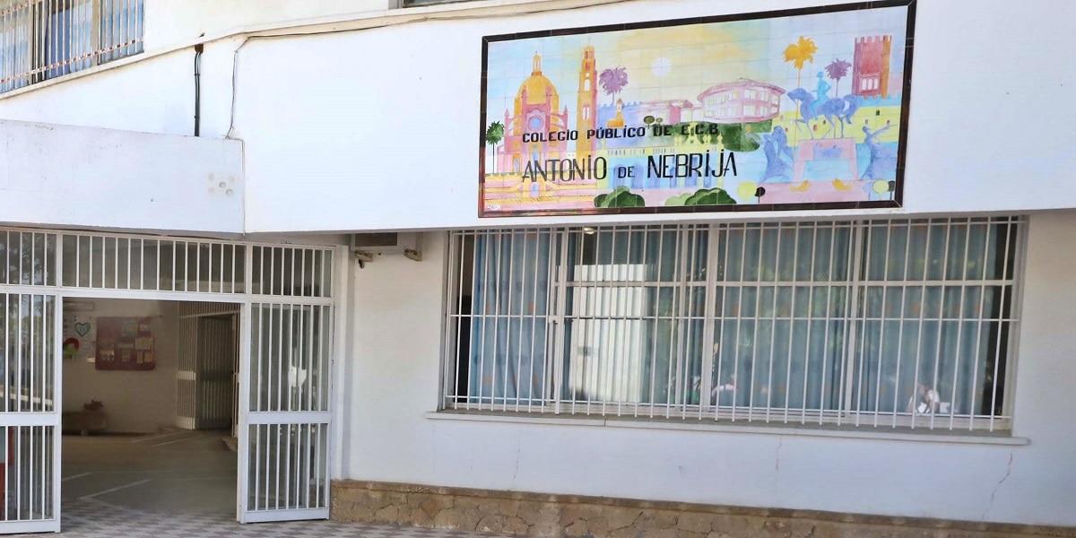100 alumnos confinados en Jerez tras el positivo de una profesora del Nebrija