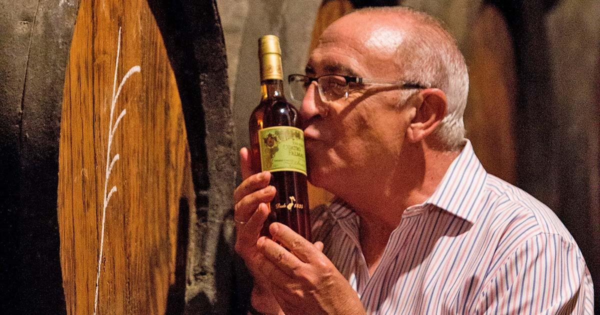 Los vinos de González Byass triunfan en los Decanter World Wine Awards