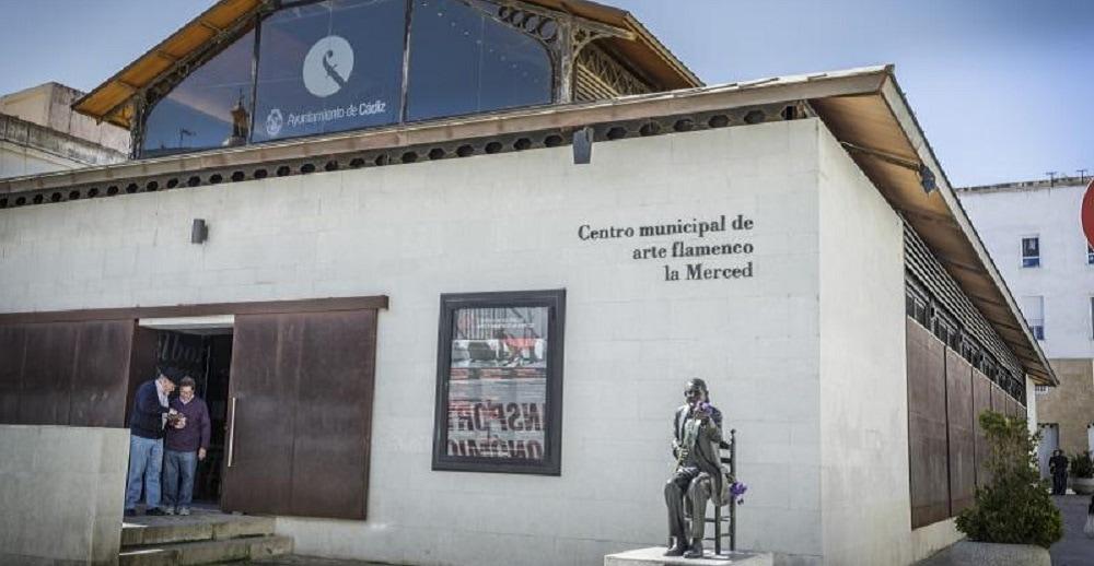 Cádiz se abre a la música mexicana